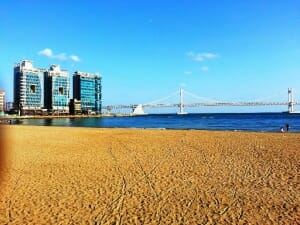 Solo Travel Destination: Busan, South Korea