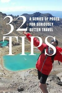 Check out our other 32 Tips posts.