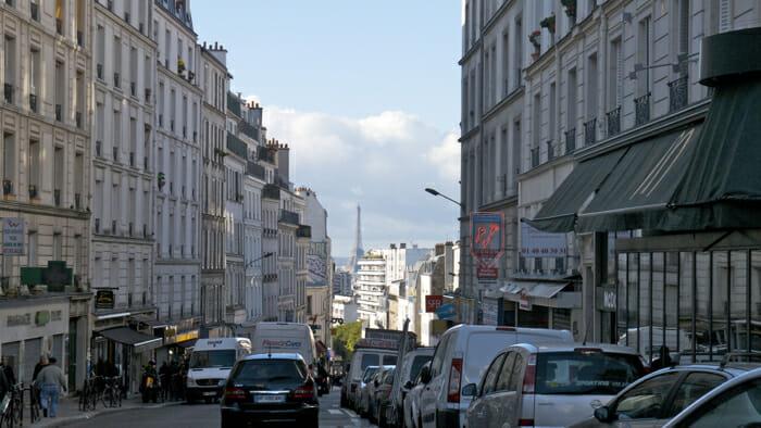 Paris Greater