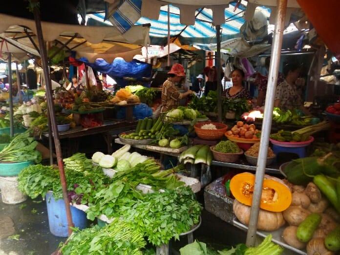 photo, image, market, ho chi minh city