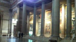 Paris' Past in the Pantheon