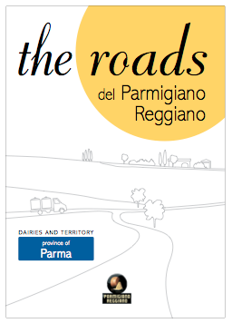 The Road del Parmigiano-Reggiano
