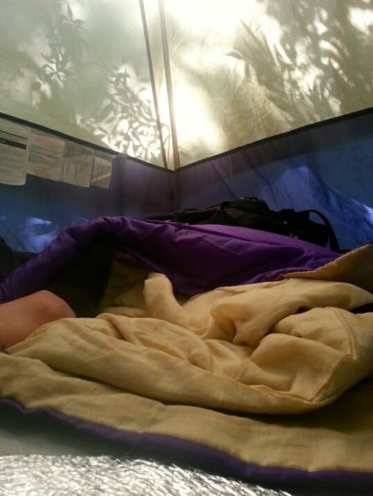 photo, image, tent