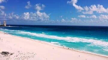 Cancun in Photos