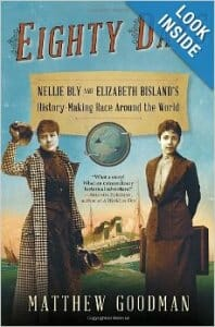 Book Review: Eighty Days
