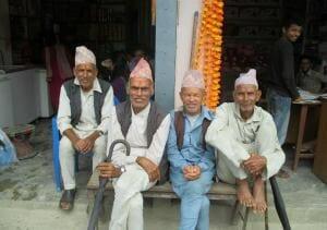 Pic of the Week: Gorkha, Nepal