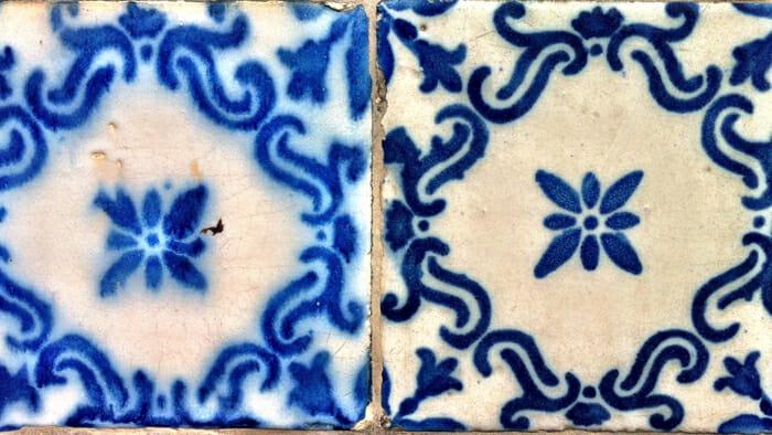 more tiles.