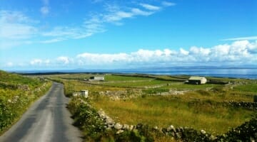 photo, image, aran islands, ireland