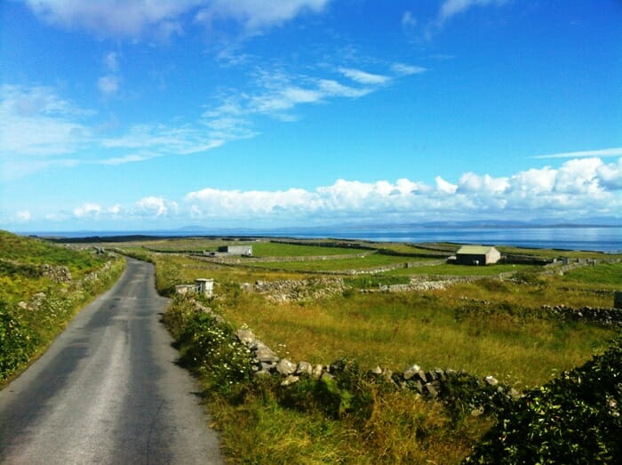 photo, image, aran islands, ireland