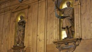 Exploring Bologna: Stolen Cadavers and Modern Medicine