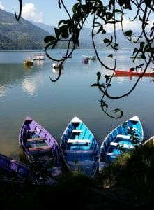 Pic of the Week: Pokhara Valley, Nepal