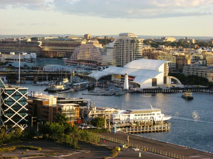 photo, image, darling harbour, sydney