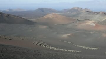 Solo Travel Destination: Lanzarote, Spain