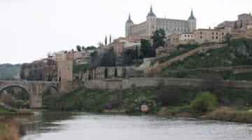 Solo Travel Destination: Toledo, Spain