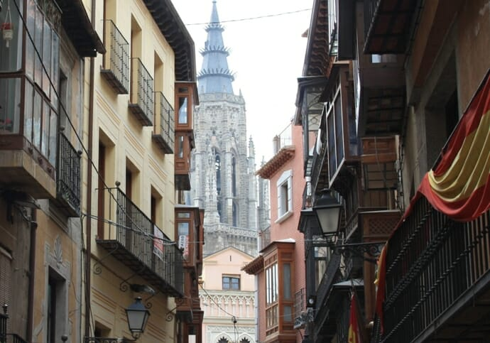 photo, image, street view, toledo