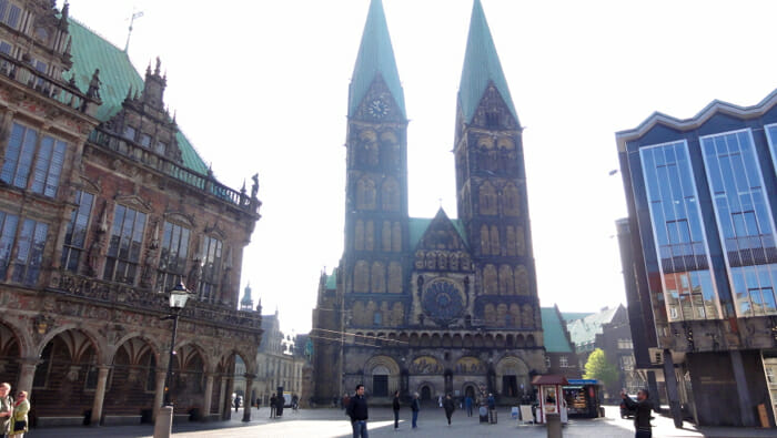 St. Peter's Cathedral, Bremen