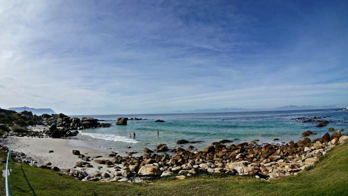 photo, image, simonstown, beach