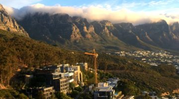 Solo Travel Destination: Cape Town, South Africa