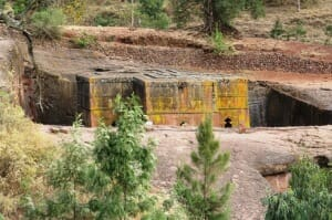 Solo Travel Destination: Lalibela, Ethiopia