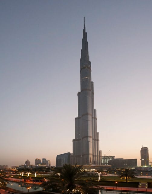 photo, image, burj khalifa