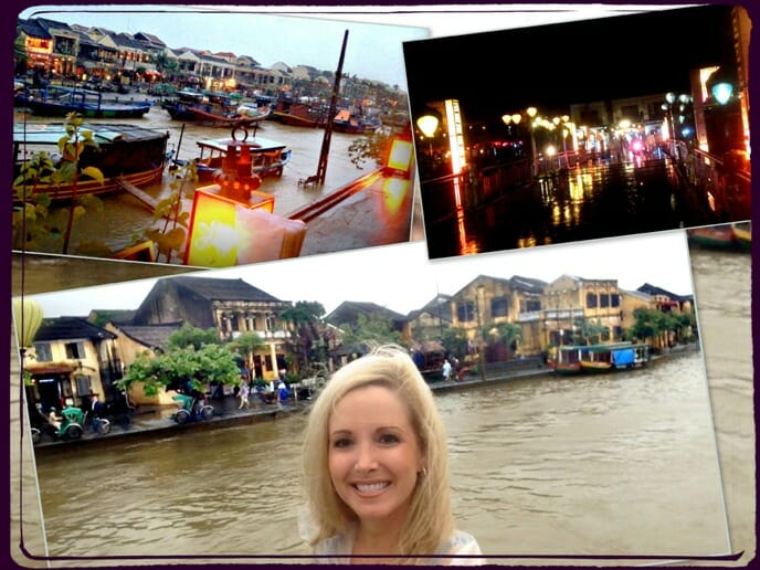 photo, image, Hoi An, collage