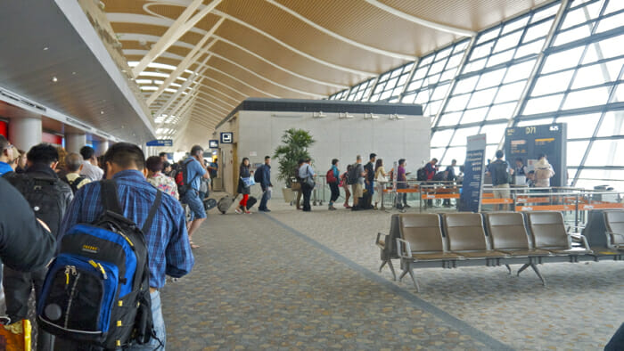 Preparing to board - that's after lining up for check-in, security and sometimes immigration. Yes, with all those lines, you want these tips to get you through fast.