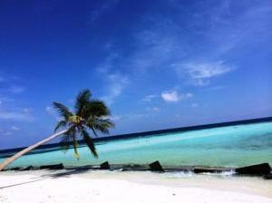 Solo Travel Destination: Maldives