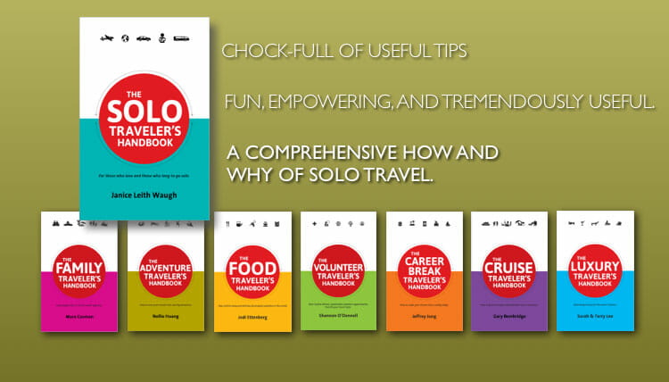 Solo Travelers Handbook