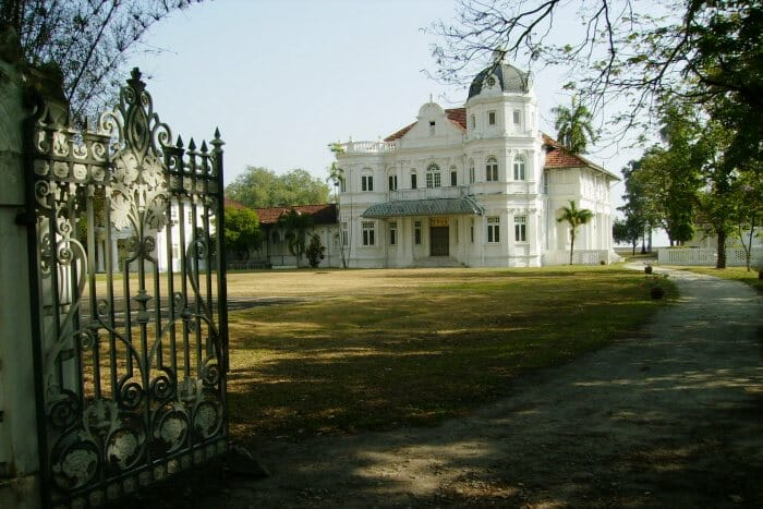 photo, image, mansion, george town