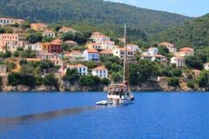 photo, image, ithaca, greece