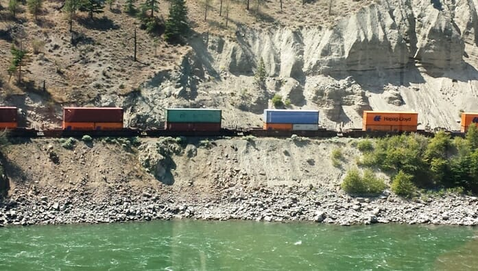 phto, image, train, canada