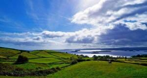 Ireland: It's in My Soul and in My Future