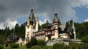 Solo Travel Destination: Transylvania, Romania