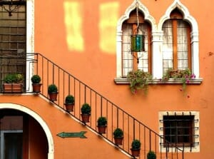 photo, image, house, venice