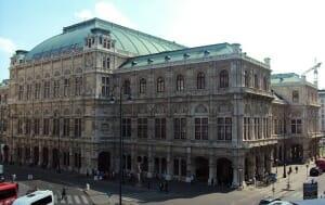 photo, image, royal opera, vienna