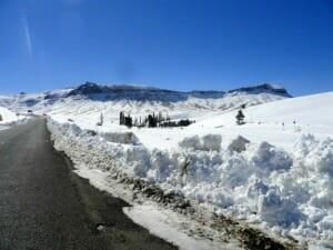 photo, image, eastern cape, snow