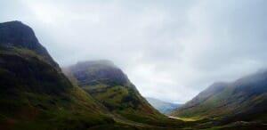 photo, image, glen coe, scotland