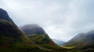 photo, image, glen coe, scotland