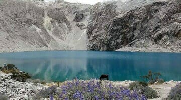 photo, image, lake 69, peru