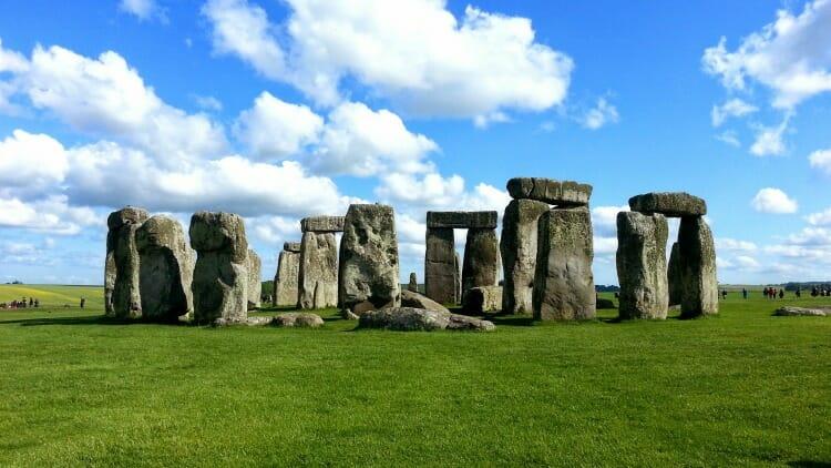 photo, image, stonehenge, salisbury