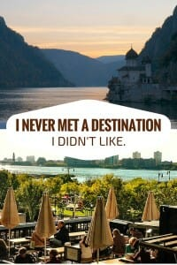 Check out our Destinations section for tips and advice on hundreds of places - all by solo travelers.