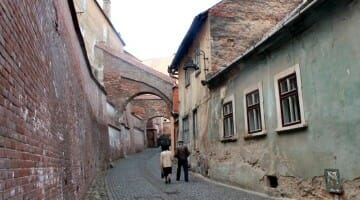 Pic of the Week: Sibiu, Romania
