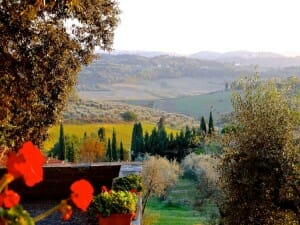 photo, image, countryside, siena, italy, tuscany