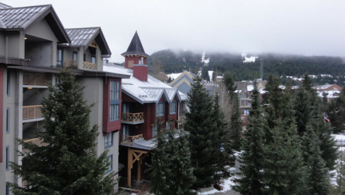 Whistler Blackcomb 32 Tips