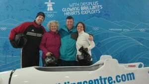 Testing My Limits on the Fastest Bobsleigh Run in the World