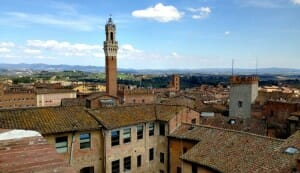 photo, image, siena, italy