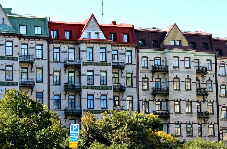 Gothenburg (NE) United States  City pictures : Solo Travel Destination: Gothenburg, Sweden Solo Traveler