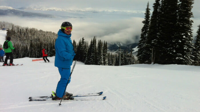 Jody is originally from Shrewsbury, England though he now lives and works in Whistler.