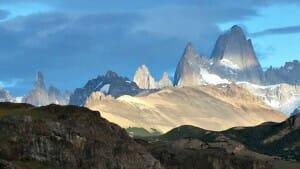 photo, image, patagonia, el chalten