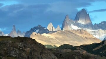 Solo Travel Destination: Patagonia Backcountry